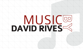 David Rives Music - Singer/Songwriter, Contemporary Christian, and Christian Americana