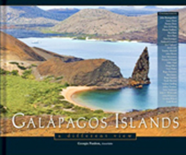 """""""Creation in the 21st Century"""" episode: """"The Galapagos Islands – A Different View"""" with Dr. Georgia Purdom of """"Answers In Genesis"""""""