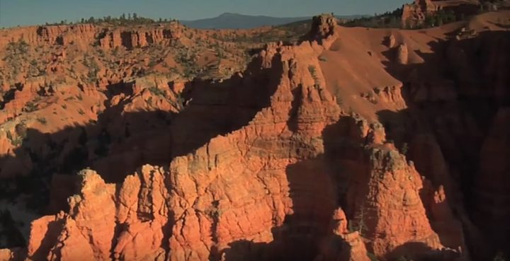 Bible Knows Best: Rapid Erosion and the Grand Canyon