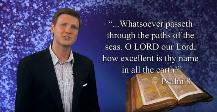 Bible Knows Best: Matthew Fontaine Maury | Paths of the Sea