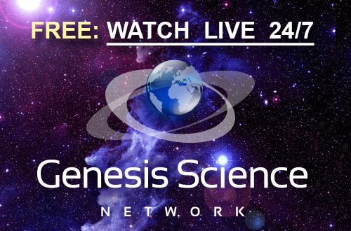 Genesis Science Network - 24/7 TV Channel