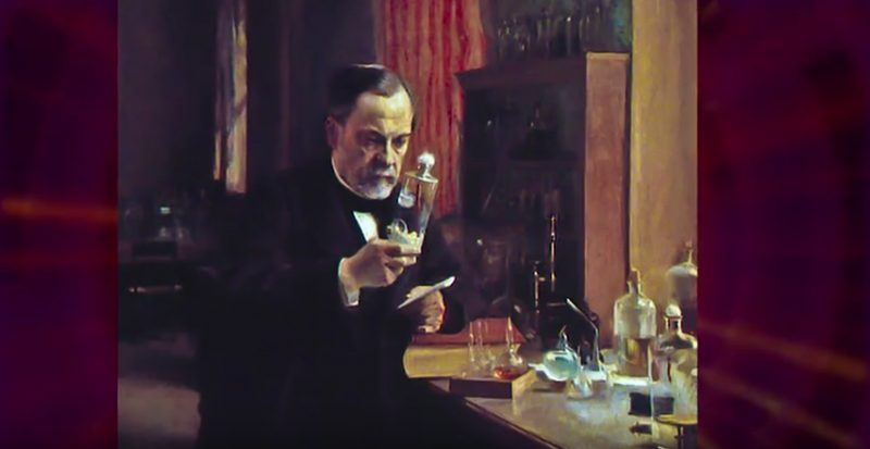 Great Scientists: Louis Pasteur and Abiogenesis