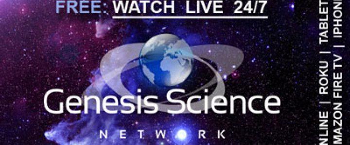Genesis Science Network