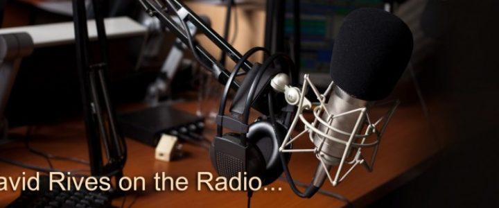 David Rives on the Radio 2016 1 19 13.25.23.714