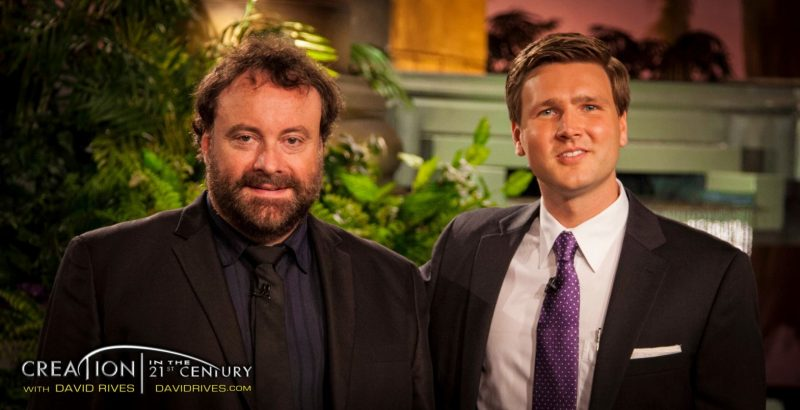 Christian Roots of Science & Busting the Myths – With David Rives and Dr. Jonathan Sarfati on TBN