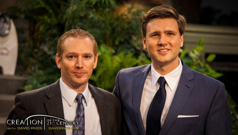 Underappreciated Creatures – With David Rives and Nathan Hutcherson on TBN