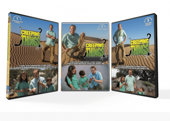 creeping-things-series-dvd-set