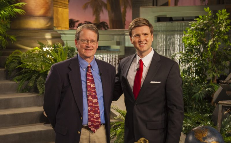 Inerrancy and Biblical Authority – with David Rives and Dr. Terry Mortenson on TBN