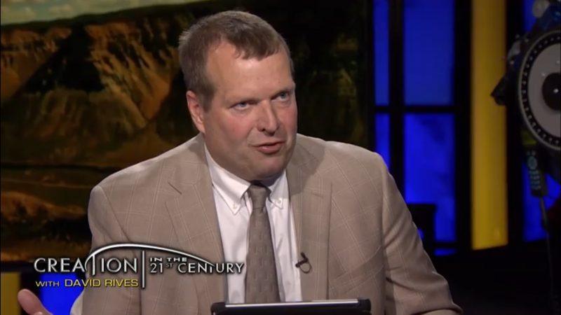 Dr. Michael Houts