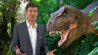 Can Christians Believe In Dinosaurs?