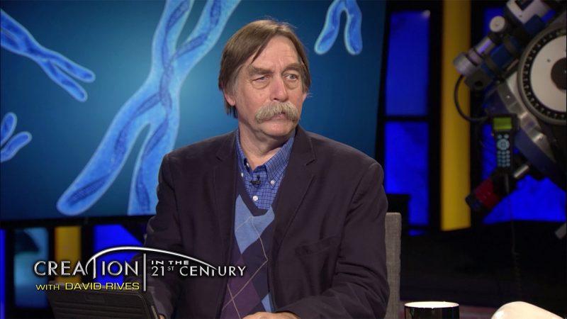 Dr Chuck Thurston