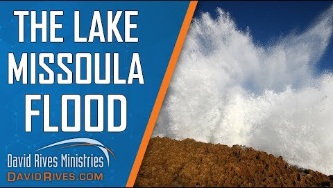 The Lake Missoula Flood