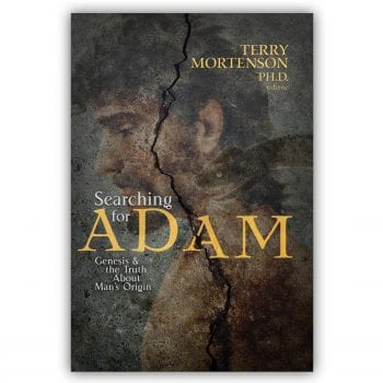 Searching For Adam Book