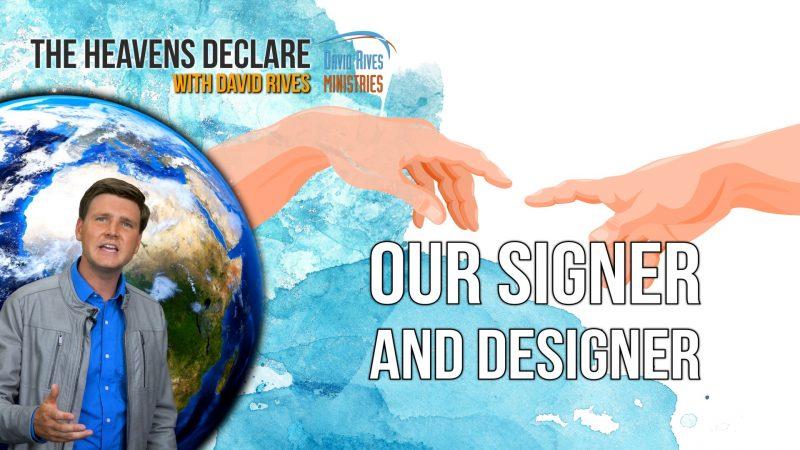 Our Signer and Designer | David Rives