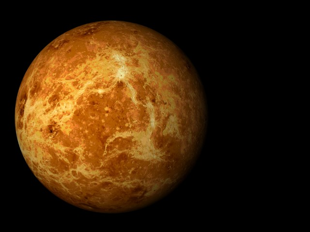 Does Jesus refer to Himself as the Planet Venus, the Bright and Morning Star? -David Rives