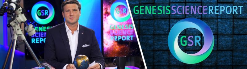 GENESIS SCIENCE REPORT WITH DAVID RIVES