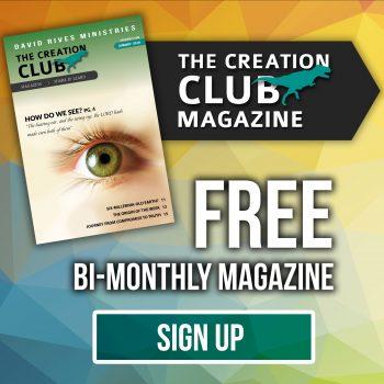 The Creation Club Magazine